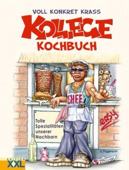 Kollege-Kochbuch