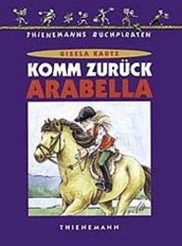 Komm zurück Arabella