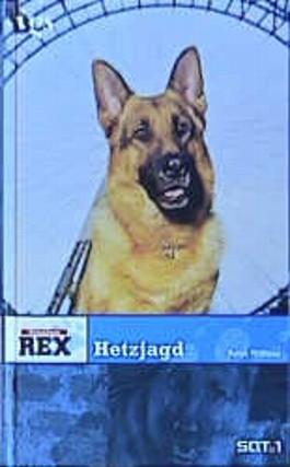 Kommissar Rex, Hetzjagd