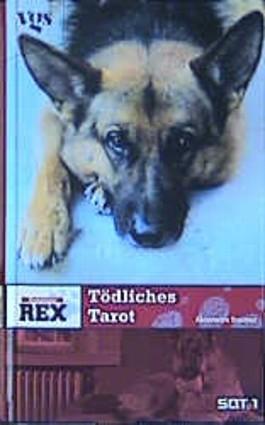 Kommissar Rex, Tödliches Tarot