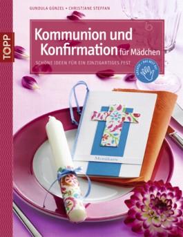 Kommunion & Konfirmation für Mädchen