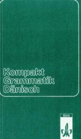 Kompaktgrammatik Dänisch