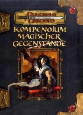 Kompendium magischer Gegenstände