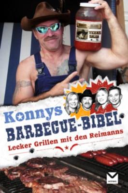 Konnys Barbecue-Bibel