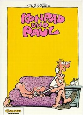 Konrad und Paul, Bd.1