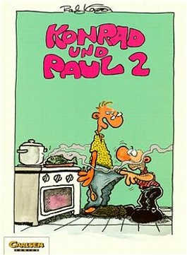 Konrad und Paul, Bd.2