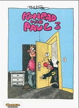 Konrad und Paul, Bd.3