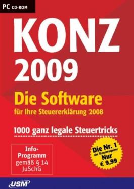 Konz Steuer 2009