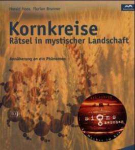Kornkreise, Rätsel in mystischer Landschaft
