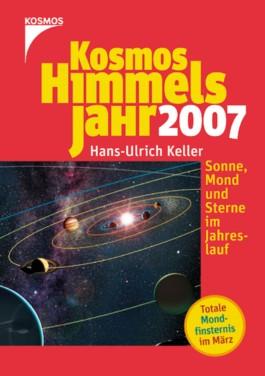 Kosmos Himmelsjahr 2007