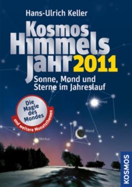 Kosmos Himmelsjahr 2011