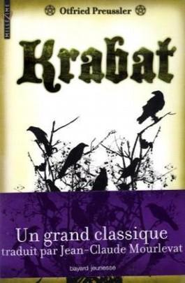 Krabat, französische Ausgabe