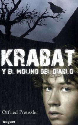 Krabat Y El Molino Del Diablo. Krabat, spanische Asugabe