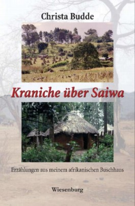 Kraniche über Saiwa