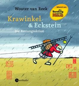 Krawinkel & Eckstein. Die Rettungsaktion
