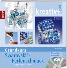 kreativ plus: Swarovski-Perlenschmuck (Grundkurs)
