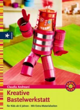 Kreative Bastelwerkstatt für Kids