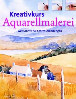 Kreativkurs Aquarellmalerei