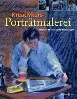 Kreativkurs Porträtmalerei