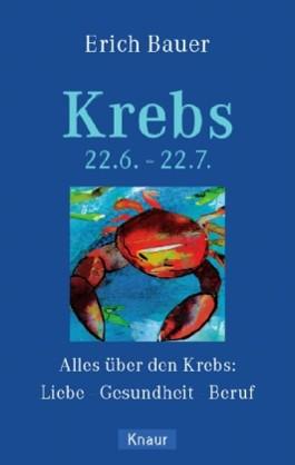 Krebs 22.6.-22.7.
