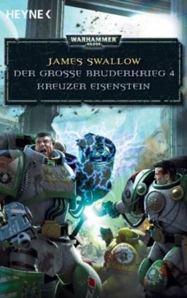 Kreuzer Eisenstein - Der Große Bruderkrieg 4