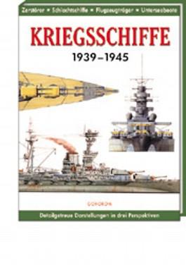 Kriegsschiffe 1939-1945