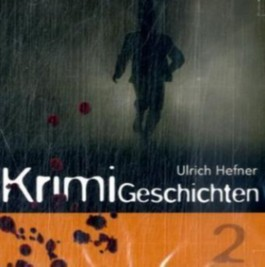 Krimigeschichten, 1 MP3-CD. Tl.2