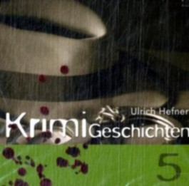 Krimigeschichten, 1 MP3-CD. Tl.5