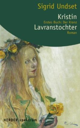 Kristin Lavranstochter. Tl.1