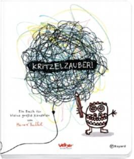 Kritzelzauber!