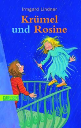 Krümel und Rosine