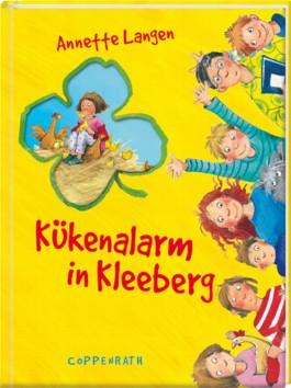 Kükenalarm in Kleeberg