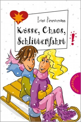 Küsse, Chaos, Schlittenfahrt