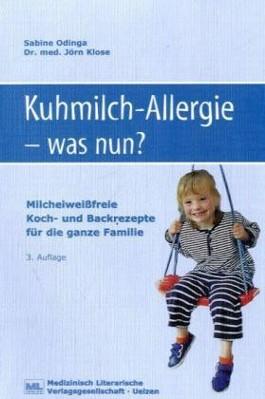 Kuhmilch-Allergie, was nun?