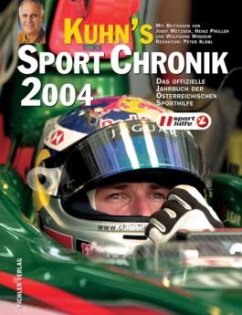 Kuhn's Sport Chronik 2004