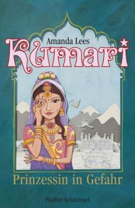 Kumari –  Prinzessin in Gefahr