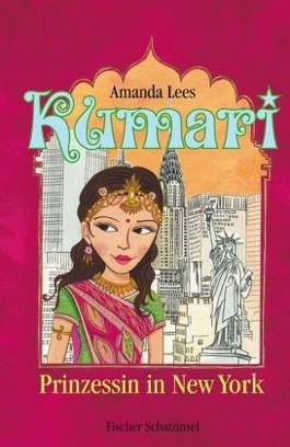 Kumari –  Prinzessin in New York