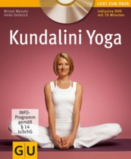 Kundalini-Yoga (mit DVD-Video)