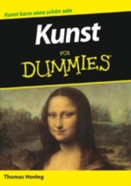 Kunst Fur Dummies