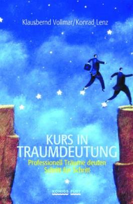 Kurs in Traumdeutung, m. CD-ROM