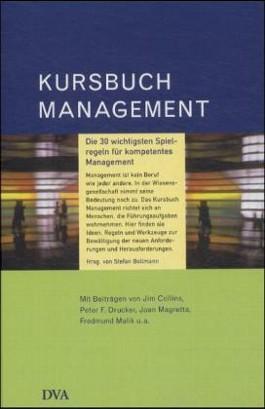 Kursbuch Management