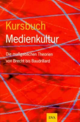 Kursbuch Medienkultur