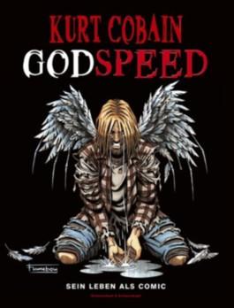 Kurt Cobain - Godspeed