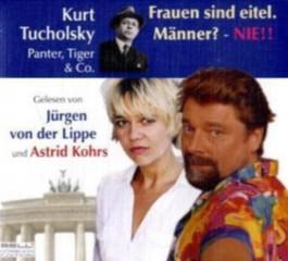 Kurt Tucholsky: Panter, Tiger & Co.