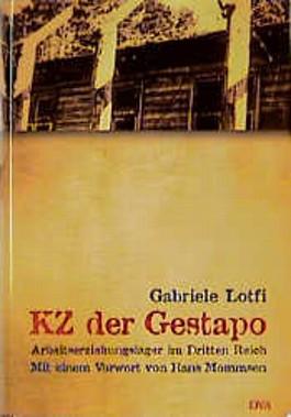 KZ der Gestapo
