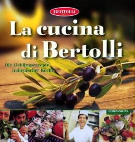 La cucina di Bertolli