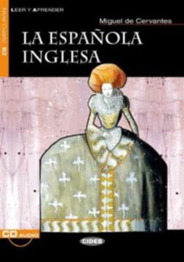 La Española inglesa - Buch mit Audio-CD
