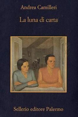 La luna di carta. Die dunkle Wahrheit des Mondes, italienische Ausgabe