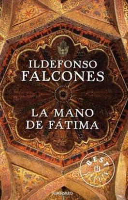 La mano de Fátima. Die Pfeiler des Glaubens, spanische Ausgabe