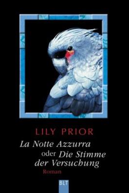 La Notte Azzurra oder Die Stimme d. Versuchung